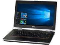 DELL E6430 i7 3rd Gen.   4/8/16 GB RAM HDD or SSD WIN 7 / Win10 Pro -B