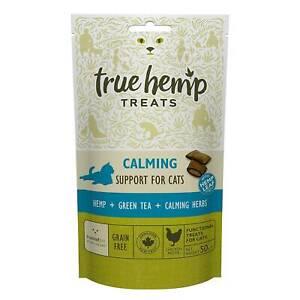 True Hemp™ Treats - Calming by True Leaf