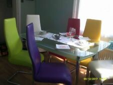 Harveys Dining Room Table & Chair Sets 7 Pieces