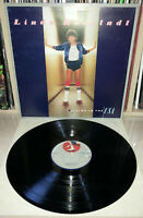 LP LINDA RONSTADT - LIVING IN THE USA - ITALY - W53085 - 1ST