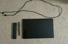 Veikk A30 Drawing Graphics Tablet A+ Condition With Accessories
