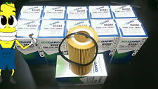 Premium Oil Filter for Volvo S60 with 2.5L Engine 2012-2015 Case of 12
