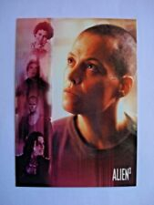 TV & Movies Alien Collectable Card Games & Trading Cards