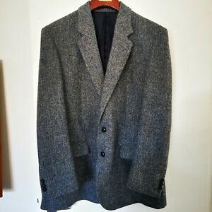 Harris Tweed Jacket, 42R