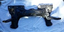 FIAT COUPE( FA/175) 93-00 5 Cylinder 20V TURBO FRONT SUBFRAME A037