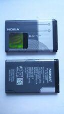 ORIGINAL Akku BL-5C Nokia 1100 1600 2300 3100 3110c 3650 6230 6230i 6630N70 N91