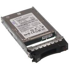 IBM SAS-Festplatte 300GB/10k/SAS 6G SFF - 49Y1836