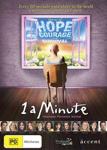 1 A Minute (DVD) - ACC0206