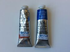 Winsor & Newton Artists Professional Watercolour Paint 37ml Tubes JOB LOT