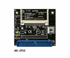 Syba IDE 40-Pin to Compact Flash Adapter Card Bootable
