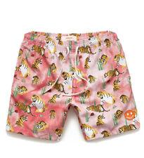 "New listing ambsn Jungle Cat Swim 17"" Trunks"