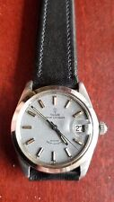 NICE VINTAGE ROLEX TUDOR PRINCE OYSTERDATE REF 7996 FROM 1965 ORIGINAL PAPERS