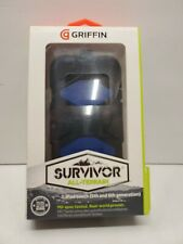 Griffin SURVIVOR ALL-TERRAIN iPod Touch Case (5th and 6th Generation) GB35697-3