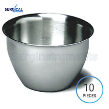 10 Iodine Cup 6oz Surgical Medical Equipment ENT Instruments