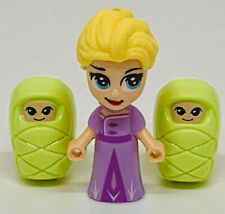 Frozen Lego Set Lot BABY ELSA LEGO Minifigure ANNA Toddler Disney Princess Sets