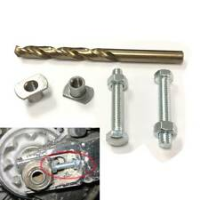 Chain Adjuster Bolt & Repair Kit For Honda CRF XR650R CRF450X Kawasaki KX250 LY