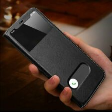 New ListingCell Phone Case Smart View Window Flip Cover Mobile Luxury Mobile Accessories