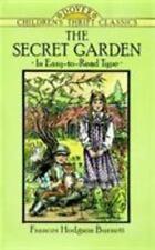 Dover Children's Thrift Classics: The Secret Garden (Abridged Work)