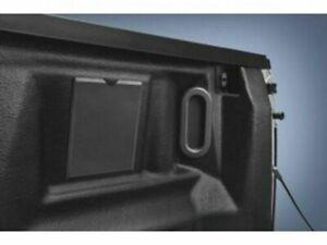 2020-2015 Ford F150 Bed Liner Square Plug Kit