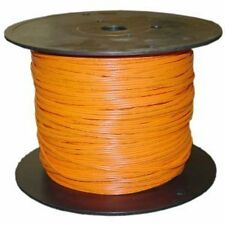 500FT Bulk Fiber Optic Cable Multimode 62.5/125 Duplex 500 ft