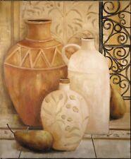 Gemälde Öl Ölgemälde Bild Malerei