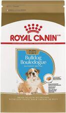 Royal Canin Bulldog Puppy Dry Dog Food (30 lb)