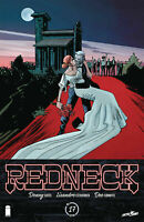 REDNECK #17 IMAGE COMICS CATES  COVER A 1ST PRINT