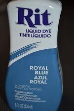 DYLON Dye,  Rit Fabric Dye, Tulip Fabric Dye  or  DyeMore Synthetic Fiber Dye