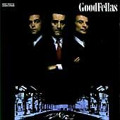 Goodfellas [Original Motion Picture Soundtrack] by Various Artists  -Disc Only
