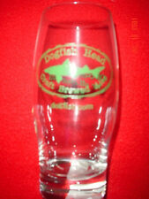 One Pair of New Dogfish Head Craft Brewed Ales 16oz  (one pint) glasses