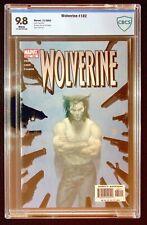 Wolverine #182 CBCS 9.8 Ribic Chen Palmer