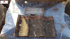 Reclaimed / Second-hand Concrete Norfolk Pantile Roofing Tiles