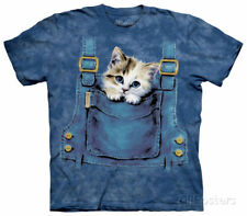 0038a62c Graphic Tee Cats Unisex Adult T-Shirts for sale   eBay