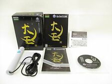 OODAMA with Mic Set Odama Item ref/8373 Game Cube Nintendo Japan Game gc