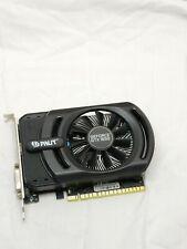 Palit GTX 1650 StormX 4G NE51650006G1-1170F GPU graphic card  Free shipping
