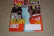 LUPITA NYONG'O * AWARDS SEASON SPECIAL February 2014 PEOPLE MAGAZINE Red Carpet