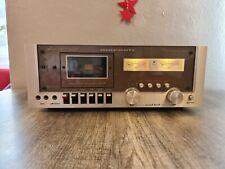 MARANTZ 1820 Mk II Stereo Cassette Deck - Vintage