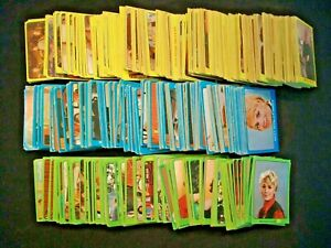 1971 Topps PARTRIDGE FAMILY cards CHOICE/QUANTITY PICK FOR YOUR SET 2 FOR 1