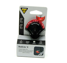 Topeak RedLite II Bike Safety Light