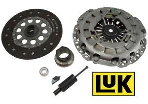 Clutch Kit LUK Replace BMW OEM # 21207626561 for BMW N52 N51B30A
