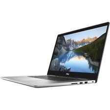 Dell 7570 15.6-inch Touchscreen Notebook i7 8GB 1TB nVidia MX130 i7570-7224SLV