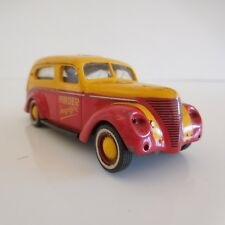 Voiture miniature PINDER MAGAZINE MATFORD V8 F vintage collection