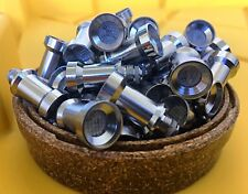 10 Replacement Metal Mesh Coils For Glass Globe Atomizer Globes