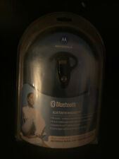 Motorola Bluetooth Wireless Headset (98750H)