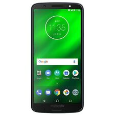 New Motorola Moto G6 Plus Single-SIM Indigo Blue 64GB Factory Unlocked 4G OEM