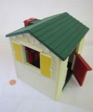 "LITTLE TIKES Dollhouse-Sized COZY COTTAGE PLAYHOUSE FURNITURE PLAY 7"" for Doll"