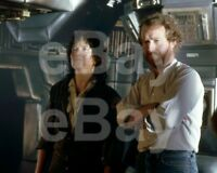 Alien (1979) Sigourney Weaver, Ridley Scott 10x8 Photo