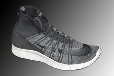 Nike HTM FREE MERCURIAL SUPERFLY SP DARK GREY 667978-009 SIZE 8