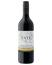 Franklin Tate Estates Cabernet Merlot bottle Wine 750mL Margaret River