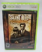Silent Hill: Homecoming (Microsoft Xbox 360, 2008) Complete Tested Working Clean